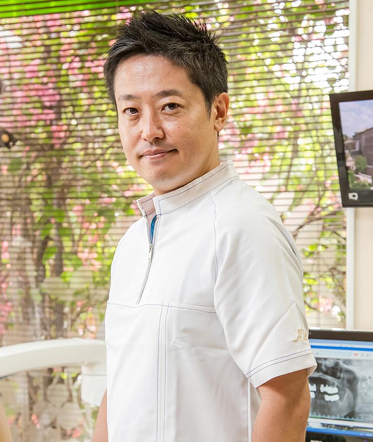 赤嶺雄志(YujiAkamine)