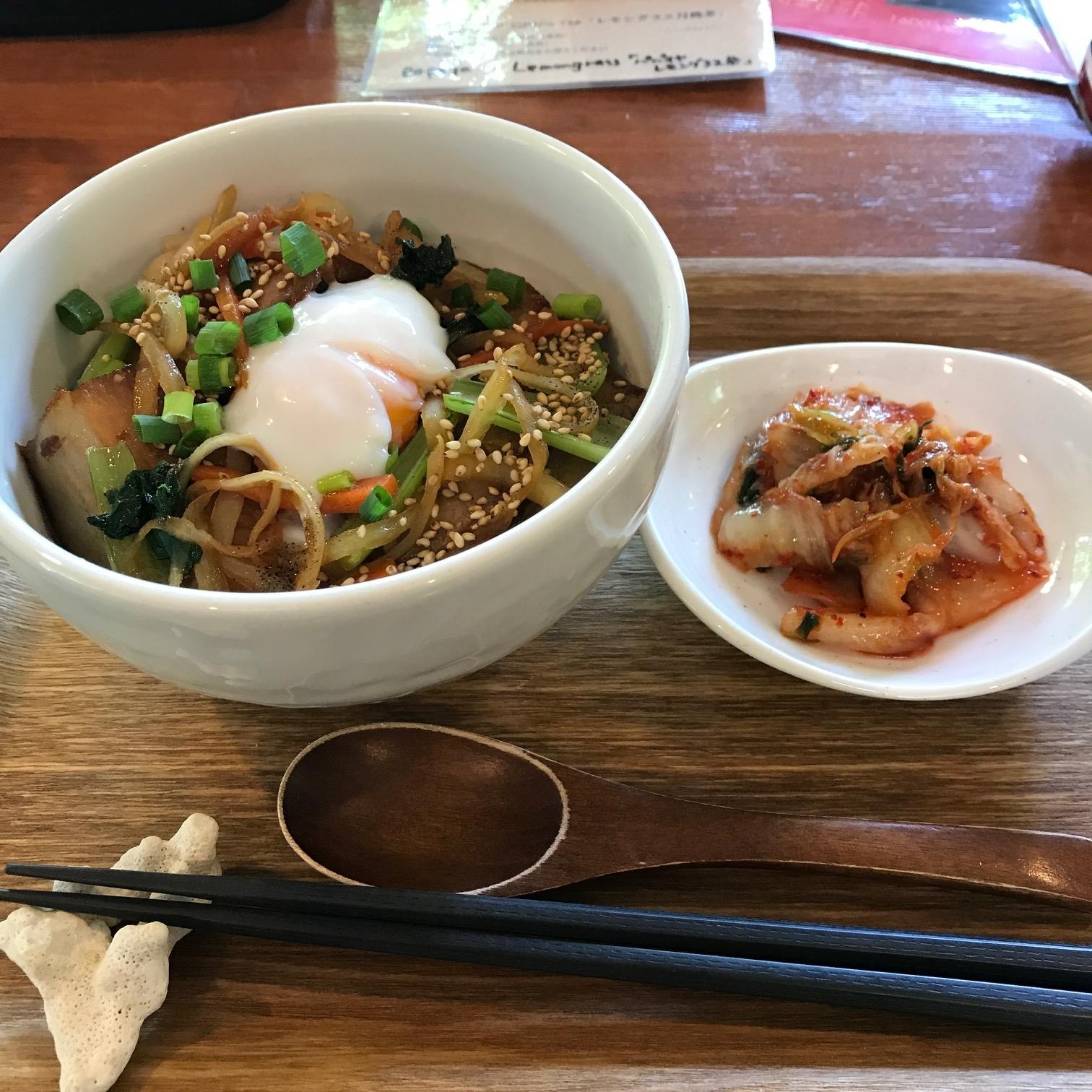 gyutto丼