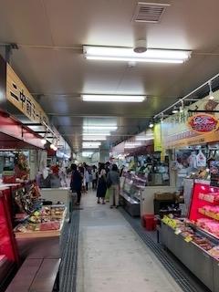 牧志第一公設市場