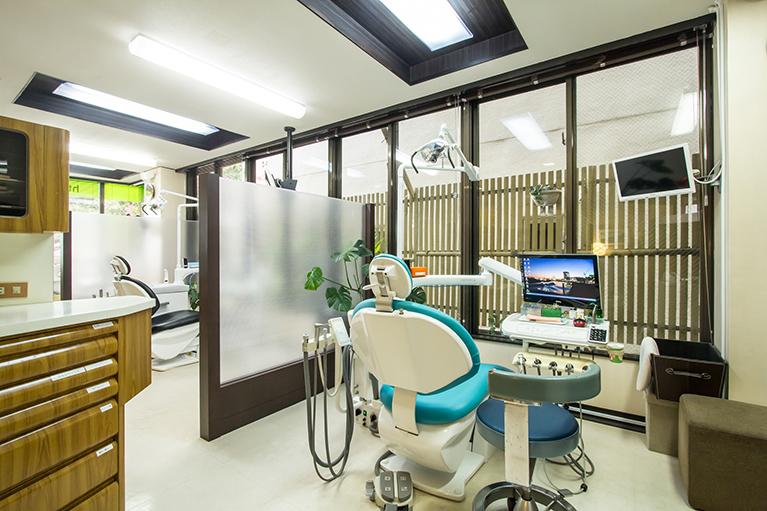 診療室2,3
