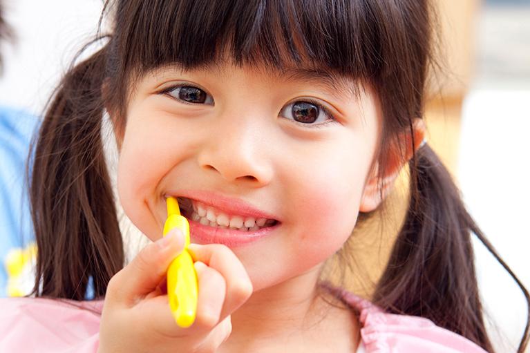 口の中の虫歯菌について